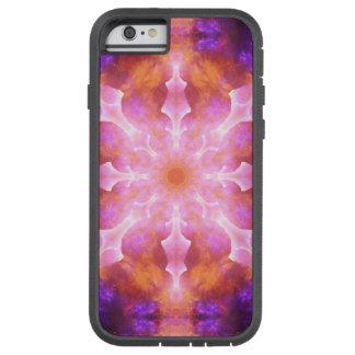 Dimensional Awareness Mandala Tough Xtreme iPhone 6 Case