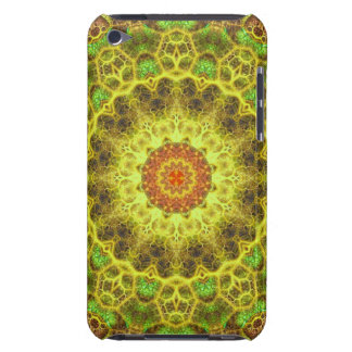 Dimensional Transition Mandala Barely There iPod Case