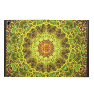 Dimensional Transition Mandala Case For iPad Air