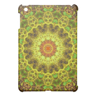 Dimensional Transition Mandala Case For The iPad Mini