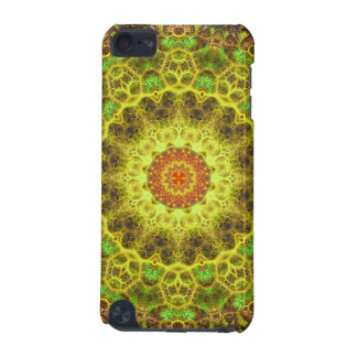 Dimensional Transition Mandala iPod Touch (5th Generation) Covers