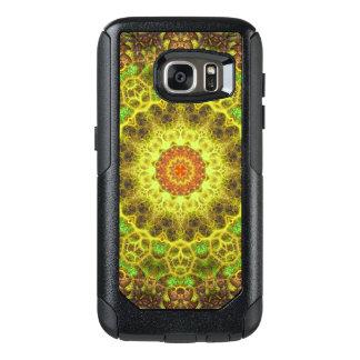 Dimensional Transition Mandala OtterBox Samsung Galaxy S7 Case