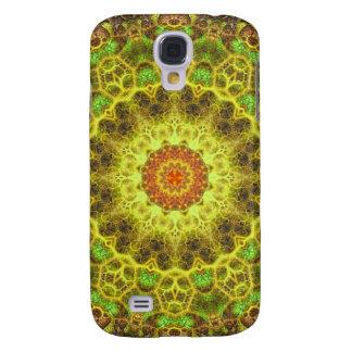 Dimensional Transition Mandala Samsung Galaxy S4 Covers