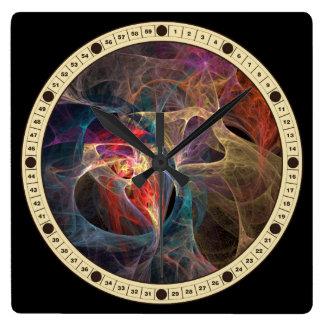 Dimensions Clocks