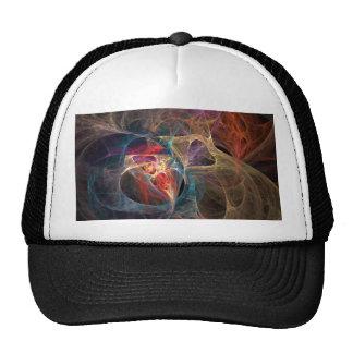 Dimensions Mesh Hats