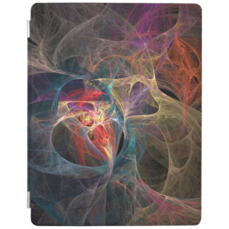 Dimensions iPad Cover