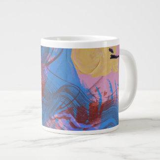 Dimensions Jumbo Mug
