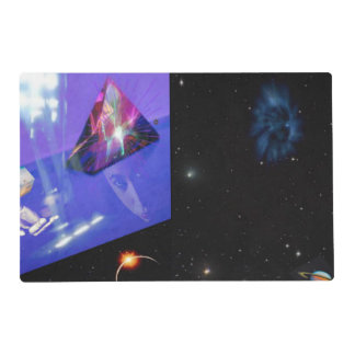 Dimensions Laminated Placemat