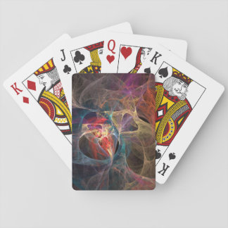 Dimensions Poker Cards