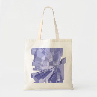 Dimensions of Chronic Pain Budget Tote Bag