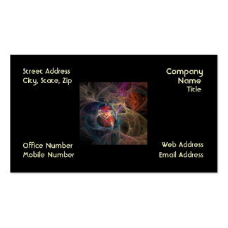 Dimensions Pack Of Standard Business Cards