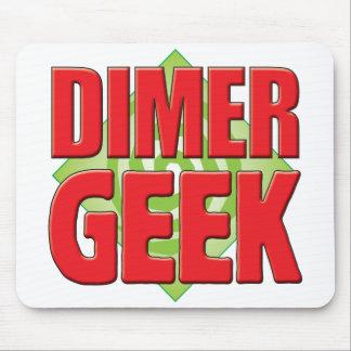 Dimer Geek v2 Mousemat