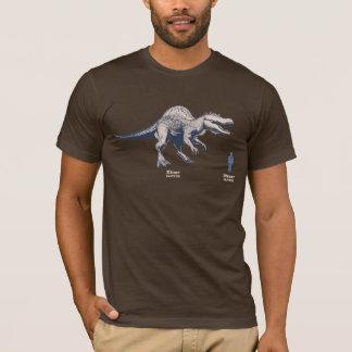 Diner v. Dinner T-Shirt