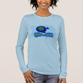 Ding-a-ling Long Sleeve T-Shirt