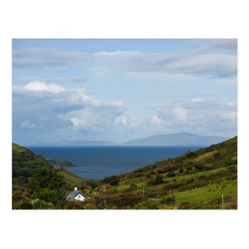 Dingle Bay Postcard