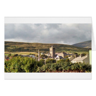 Dingle, Ireland Card