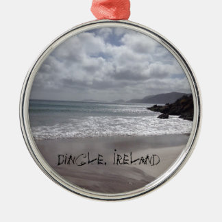 Dingle Ireland Ornament