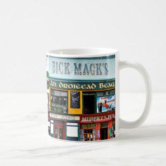 Dingle, Ireland, Pubs, Mug