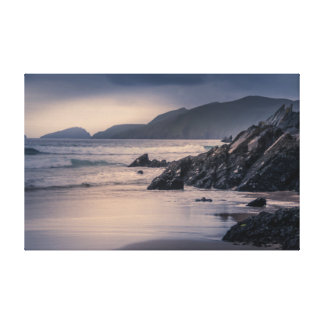 Dingle Peninsula Canvas Print