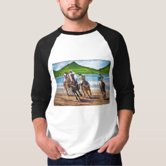 Dingle Wall Art T-Shirt