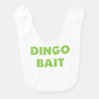 Dingo Bait Bibs