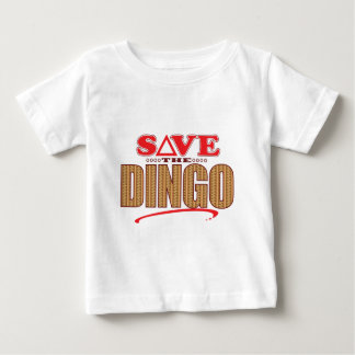 Dingo Save Baby T-Shirt