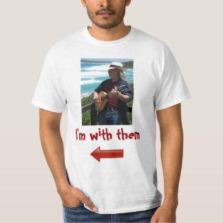 Dingo's 2012 Tour T-Shirt