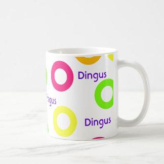 Dingus Mug