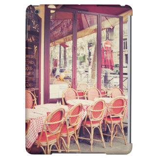 Dining In Paris Al Fresco