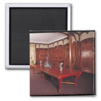 Dining Room belonging to Adrien Benard Fridge Magnets