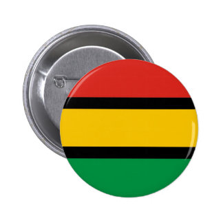 Dinka ethnic flag sudan pinback buttons