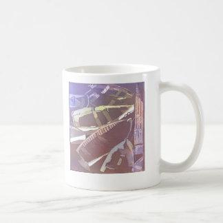 Dinks Waiting by Helen Percy Lystra Coffee Mug