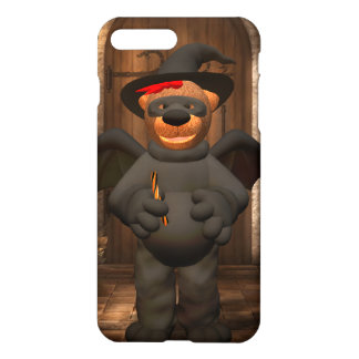 Dinky Bears: Little Bat iPhone 8 Plus/7 Plus Case
