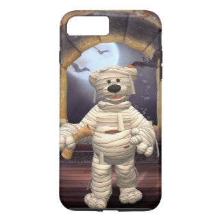 Dinky Bears: Little Mummy iPhone 8 Plus/7 Plus Case