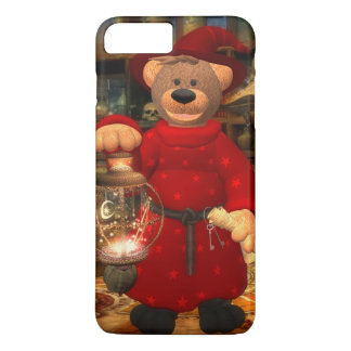 Dinky Bears: Little Wizard iPhone 8 Plus/7 Plus Case