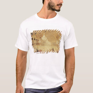 Dinner at the Tuileries T-Shirt