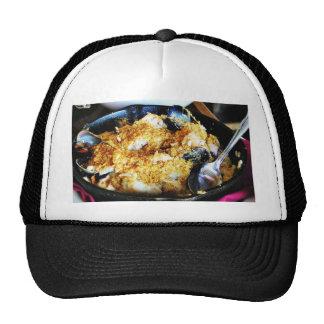 Dinner Food Hat