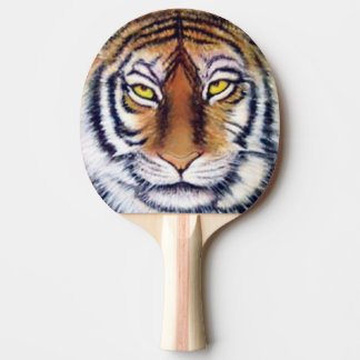 Dinner Ping Pong Paddle