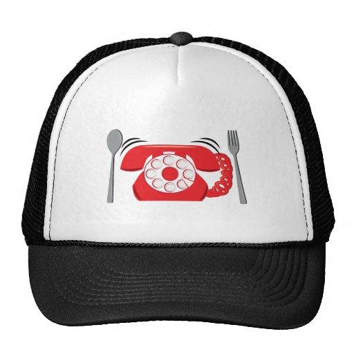Dinner Reservations Trucker Hat