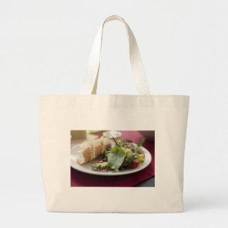 Dinner Salad Cloth Shopping Bag