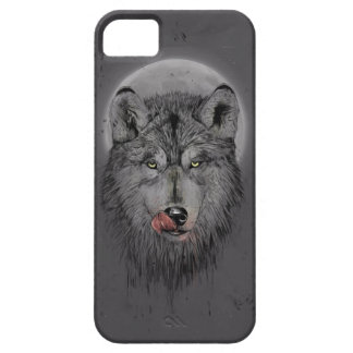 Dinner time (dark version) iPhone 5 cover