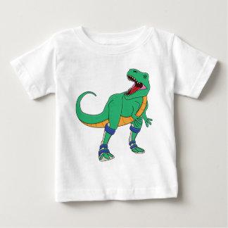 Dino AFO Baby T Baby T-Shirt