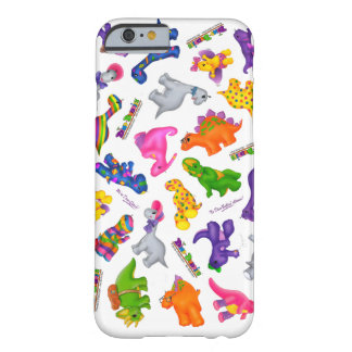 DINO-BUDDIES™ - Dino-Buddies™ Collage  iPhone Case