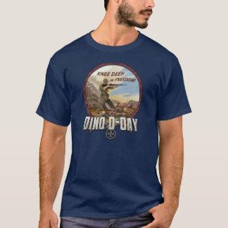Dino D-Day's Capt. Hardgrave Shirt