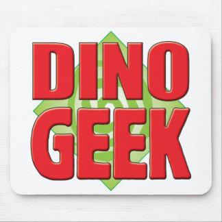 Dino Geek v2 Mouse Mat