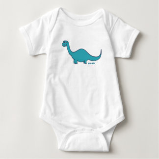 DINO KID™ Baby Jersey Bodysuit