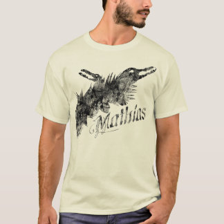 Dino Mathias T-Shirt