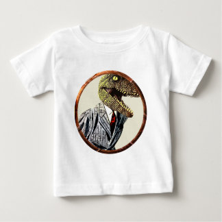 Dino suit t-shirts