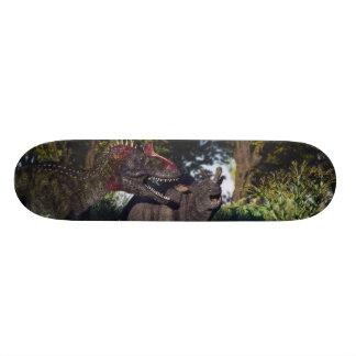 Dinobite 20.6 Cm Skateboard Deck