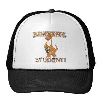 Dinorific Student T-shirts and Gifts Cap